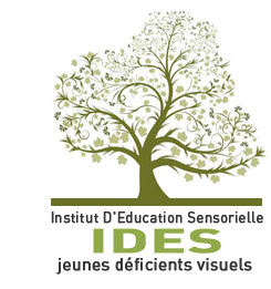 L'IDES - Insitut d'Education Sensorielle